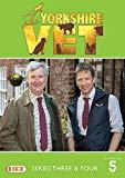The Yorkshire Vet: Series 3 & 4 [DVD]