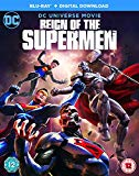 Reign Of The Supermen [Blu-ray] [2019]