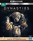 Dynasties [4K] [Blu-ray] [2018]