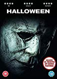 Halloween (DVD + Digital Copy) [2018]