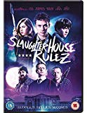 Slaughterhouse Rulez [DVD] [2018]