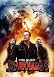 Sharknado 5: Global Swarming [DVD]