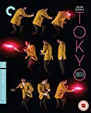 Tokyo Drifter (1966) [The Criterion Collection] [Blu-ray] [2018]