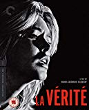 La Vérité (1960) [The Criterion Collection] [Blu-ray] [2018]