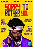 Sorry to Bother You (DVD) [2018]