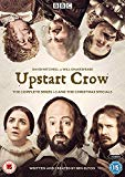 Upstart Crow - The Complete Series 1-3 And The Christmas Specials Boxset [DVD] [2019]