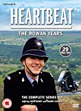 Heartbeat The Rowan Years [DVD]