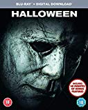 Halloween (Blu-ray + Digital Copy) [2018] [Region Free] Blu Ray