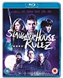 Slaughterhouse Rulez [Blu-ray] [2018]