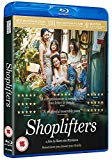 Shoplifters [Blu-ray] [2018]