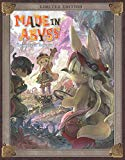 Made In Abyss Collector's Edition BLU-RAY [2019]