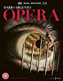 Opera (Special Edition) [Dual Format] [Blu-ray]