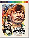 Breakout - Limited Edition [Blu-ray]
