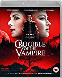 Crucible of the Vampire [HD DVD]