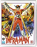 Infra-Man [Blu-ray]