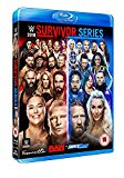 WWE: Survivor Series 2018 [Blu-ray]