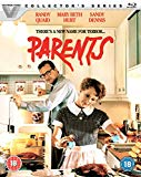 Parents [Blu-ray] [2018]