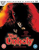 The Unholy [Blu-ray] [2018]