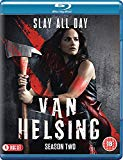 Van Helsing: Season Two [Blu-ray]