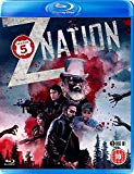 Z Nation Season 5 [Blu-ray]