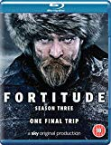 Fortitude: Season 3 [Blu-ray]