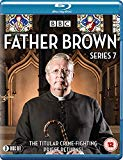 Father Brown Series 7 [Official UK release] [Blu-ray]