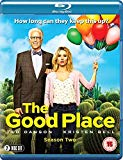 The Good Place Season 2 [Blu-ray]