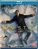 Tin Star: Season 2 [Blu-ray]