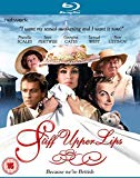 Stiff Upper Lips [Blu-ray]