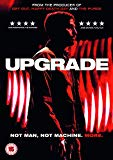 Upgrade (DVD) [2018]