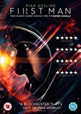 First Man (DVD + Digital Copy) [2018]