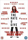 The Hate U Give [DVD] [2018]