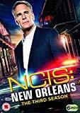 NCIS New Orleans: Season 3 [DVD] [2018]