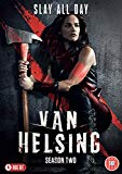 Van Helsing: Season Two [DVD]