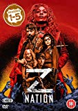 Z Nation: Season 1-2-3-4-5 Box Set [DVD]