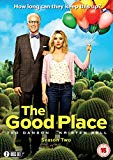 The Good Place Season 2 [DVD]