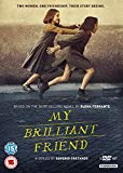 My Brilliant Friend [DVD] [2018]