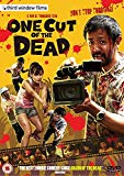One Cut Of The Dead [DVD]