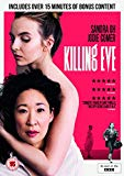 Killing Eve - Season 1 [DVD] [2018]