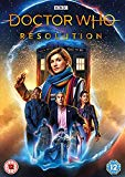 Doctor Who Resolution (2019 Special) [DVD]