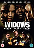 Widows  [2018] DVD