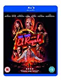 Bad Times At The El Royale [Blu-ray] [2018]