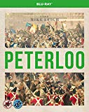 Peterloo [Blu-ray] [2018] Blu Ray