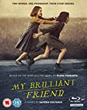 My Brilliant Friend [Blu-ray] [2018]