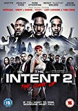 The Intent 2: The Come Up [Blu-ray]