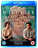 Wildlife [Blu-ray]