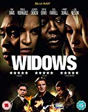Widows [Blu-ray] [2018]