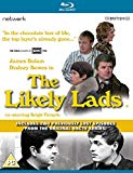The Likely Lads [Blu-ray] Blu Ray