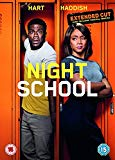 Night School (DVD) [2018]