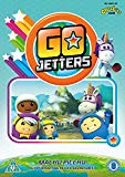 Go Jetters Machu Picchu, Peru & Other Adventures [DVD] [2019]
